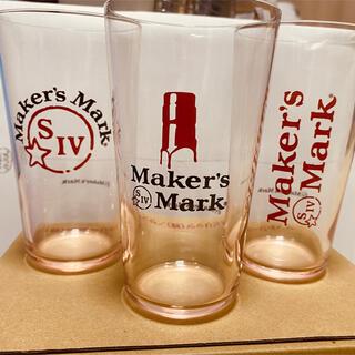 トウヨウササキガラス(東洋佐々木ガラス)のメーカーズマークの限定グラス3点セット(グラス/カップ)