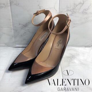 ヴァレンティノガラヴァーニ(valentino garavani)のVALENTINO GARAVANI ヴァレンティノガラヴァーニ  ハイヒール(ハイヒール/パンプス)