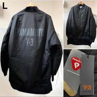 ワイスリー(Y-3)のY-3 ボンバージャケット M CH2 BOMBER ワイスリー 朝倉未来(ブルゾン)