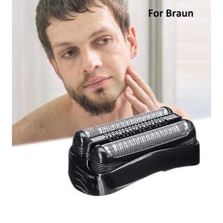 新品未使用 ブラウン BRAUN 替刃 互換品 シリーズ3/32B 網刃 一体型(メンズシェーバー)