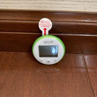 ウィーユー(Wii U)のWiiU フィットメーター(家庭用ゲームソフト)