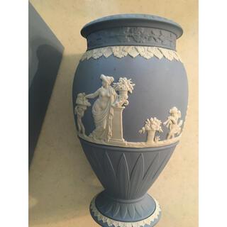 WEDGWOOD - ウェッジウッドwedgwood花瓶