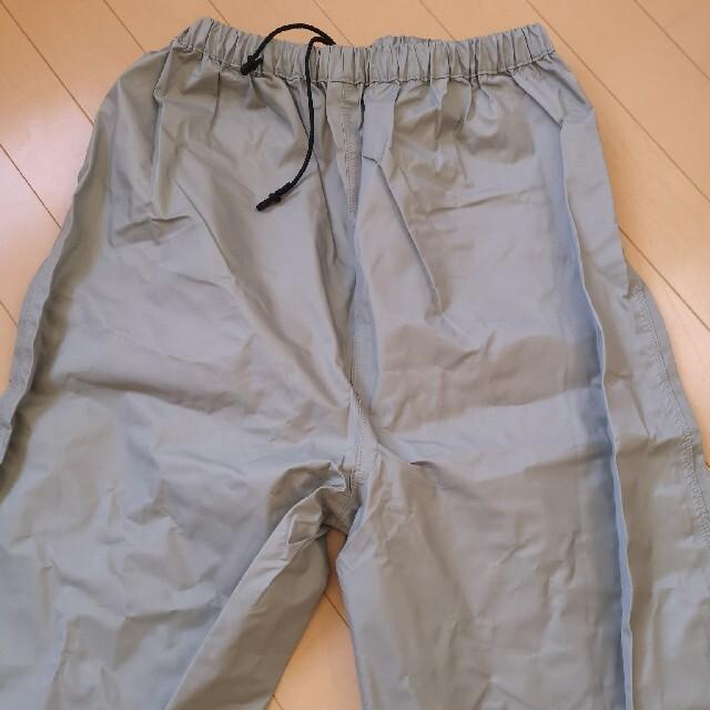 ゴアテックス レインウェア ズボン 3Lフィッシングスーツ スポーツ/アウトドアのフィッシング(ウエア)の商品写真