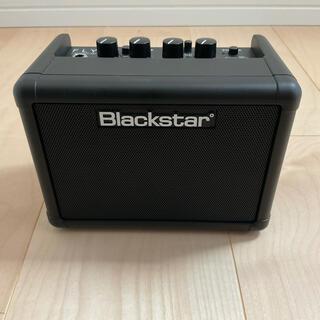 BLACKSTAR ブラックスター  FLY3   ギターアンプ 3W(ギターアンプ)