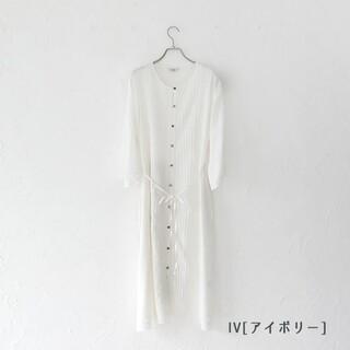 【新品】kilki キルキー レースワンピース(ひざ丈ワンピース)