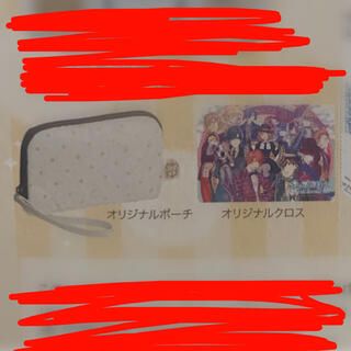 専用ページ‼️うたプリ 同梱版 限定 PSP ポーチ オリジナルクロス セット(その他)