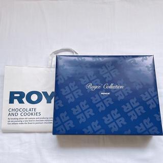 ROYCE' ロイズ ロイズコレクション ブラウン チョコレート 詰合せ(菓子/デザート)