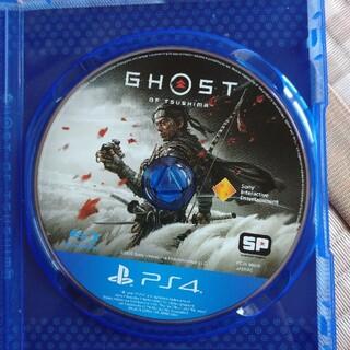 Ghost of Tsushima(ゴースト・オブ・ツシマ) PS4(家庭用ゲームソフト)