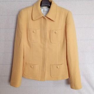 ハロッズ(Harrods)の秋冬物SALE!美品 ハロッズ ジャケット&スカート(テーラードジャケット)