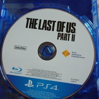 The Last of Us Part II(ラスト・オブ・アス パートII) (家庭用ゲームソフト)