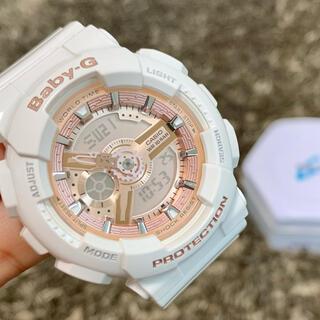 Baby-G - 未使用 BABY-G 腕時計