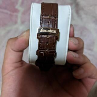 オーデマピゲ(AUDEMARS PIGUET)のAP時計(腕時計(アナログ))