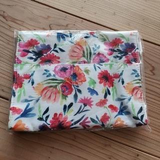小林製薬 - 【未開封】✾ヒフミド花柄✾トートバッグ✾