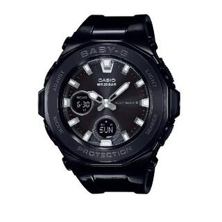 ベビージー(Baby-G)のBaby-G ビーチグランピング 未使用 電波ソーラーマルチバンド6 レア(腕時計)