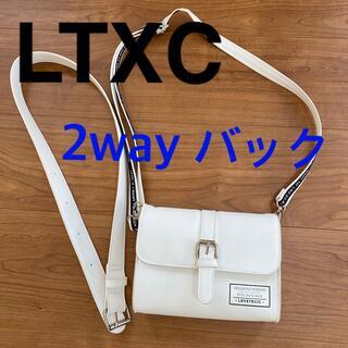ラブトキシック(lovetoxic)のLTXC 2way バック(ポシェット)