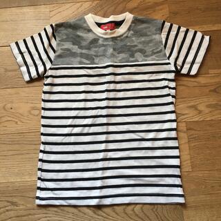 EDWIN - キッズ【EDWIN】Tシャツ 130