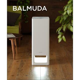 BALMUDA - 新品未開封 バルミューダ ザ  ピュア A01A-WH