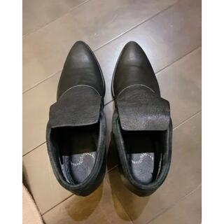 インディビジュアル(INDIVIDUAL)のインディビジュアル  ブーツ(ブーツ)