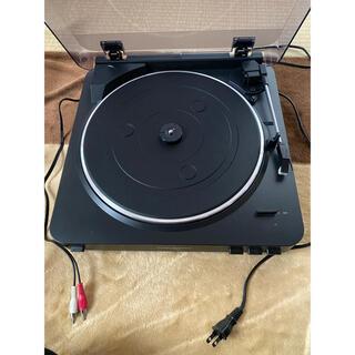 オーディオテクニカ(audio-technica)のステレオターンテーブル AT-PL300(ターンテーブル)
