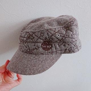 ティンバーランド(Timberland)のティンバーランド帽子(キャップ)