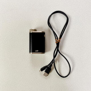 イーリーフ(Eleaf)の【Eleaf】iStick Pico 21700 電池付き 電子タバコ ベイプ(タバコグッズ)