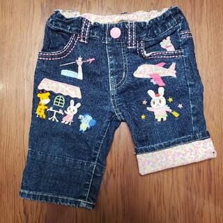 ミキハウス(mikihouse)のミキハウス パンツ 半ズボン 90(パンツ/スパッツ)