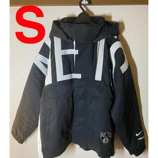 アンブッシュ(AMBUSH)の【新品】NIKE×AMBUSH アンブッシュ Jacket ジャケット S(ナイロンジャケット)