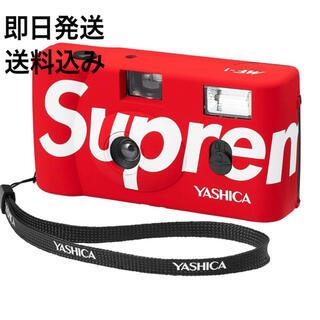 シュプリーム(Supreme)のSupreme®/Yashica MF-1 Camera カメラ(フィルムカメラ)