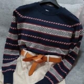 イザベルマラン(Isabel Marant)の新品 イザベルマラン クルーネックニット セーター (ニット/セーター)