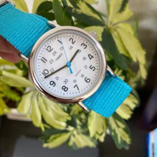 タイメックス(TIMEX)のTIMEX 腕時計 未使用品(腕時計)