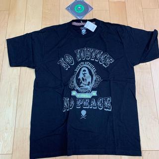 DONUTS 45 ドーナツフォーティファイブTシャツ☆黒L