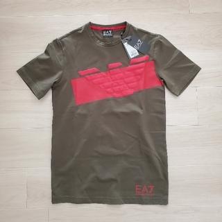 エンポリオアルマーニ(Emporio Armani)のEA7 EMPORIO ARMANI Tシャツ(Tシャツ/カットソー(半袖/袖なし))