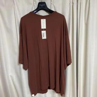 ドリスヴァンノッテン(DRIES VAN NOTEN)のドリスヴァンノッテン Tシャツ(Tシャツ/カットソー(半袖/袖なし))