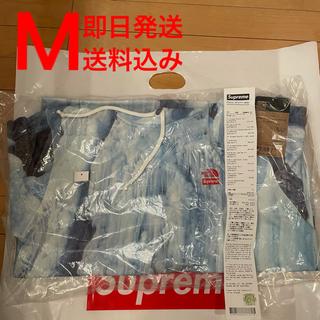 シュプリーム(Supreme)のM Ice Climb Hooded Sweatshirt(パーカー)