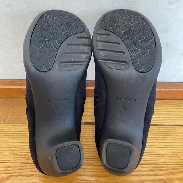 Re:getA(リゲッタ)のリゲッタ ブーティ レディースの靴/シューズ(ハイヒール/パンプス)の商品写真