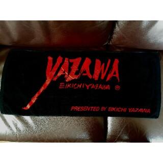 ヤザワコーポレーション(Yazawa)のお値下げ中!矢沢永吉さん ツアーグッズ スポーツタオル(ミュージシャン)