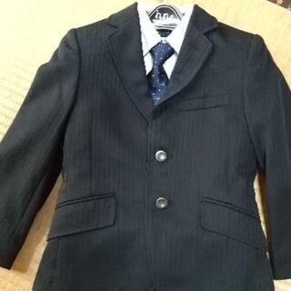 ヒロミチナカノ(HIROMICHI NAKANO)の110cm★hiromichi nakanoスーツ(ドレス/フォーマル)