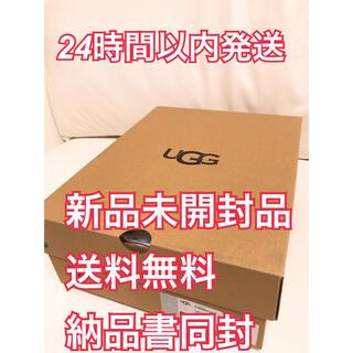 UGG - 新品未使用UGG Mini Bailey Bow II 23cm アンティロープ