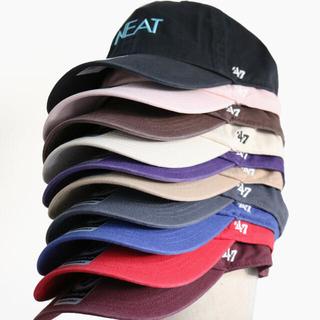 COMOLI - NEAT CAP