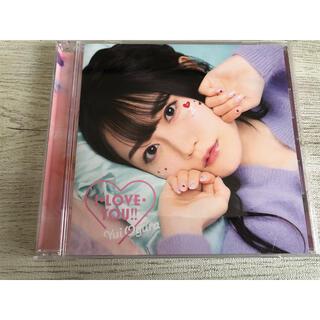 小倉唯 I・LOVE・YOU CD(声優/アニメ)