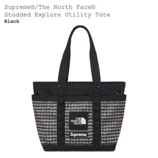 シュプリーム(Supreme)のSupreme® The North Face®  Utility Tote(トートバッグ)
