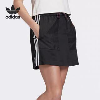 adidas - アディダオリジナルス スカート L