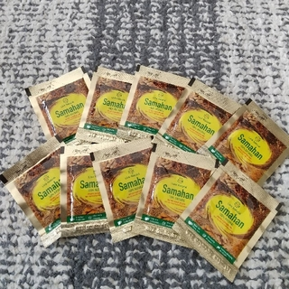 サマハンティー  10袋(健康茶)