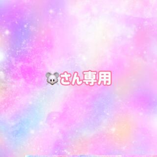 🐭さん専用(しおり/ステッカー)