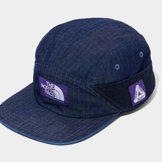 THE NORTH FACE - THE NORTH FACE Purple Label × PALACE