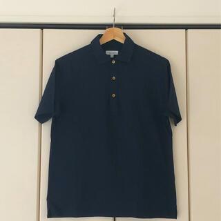 ビューティアンドユースユナイテッドアローズ(BEAUTY&YOUTH UNITED ARROWS)の【新品】ポロシャツ メンズ(ポロシャツ)