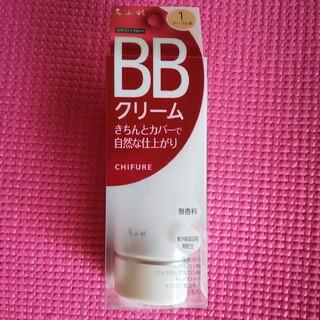 チフレ(ちふれ)のちふれ BBクリーム 1 オークル系(BBクリーム)
