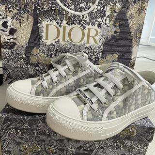ディオール(Dior)のDior スニーカー 靴(スニーカー)