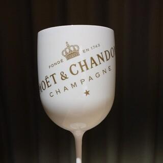 モエエシャンドン(MOËT & CHANDON)のMoët & Chandon  非売品  6個シャンパングラス(グラス/カップ)