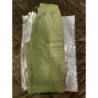 ジーディーシー(GDC)のBlack Eye Patch Wasted Youth cargo pants(ワークパンツ/カーゴパンツ)